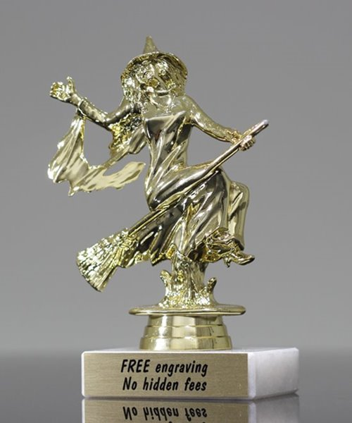 Picture of Classic Halloween Trophy