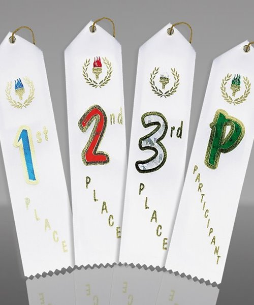 Picture of Color Stock Ribbon Awards