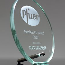 Picture for category Laser Engraved Glass Awards
