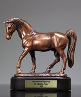 Picture of Tennessee Walking Horse Trophy
