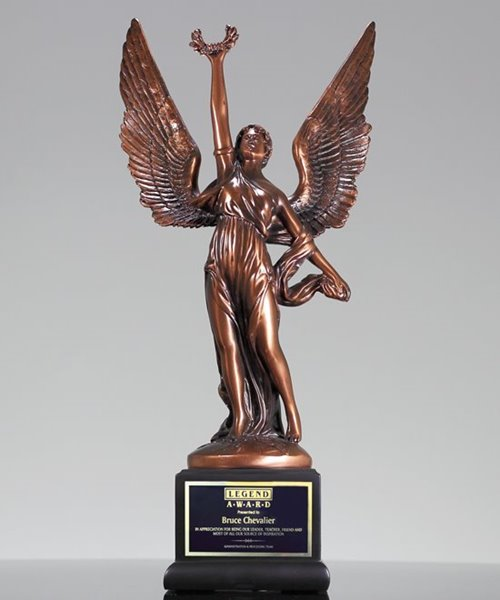 Picture of Winged Victory Trophy