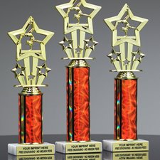 Picture for category Participation Trophies