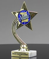 Picture of Shooting Star Trophy