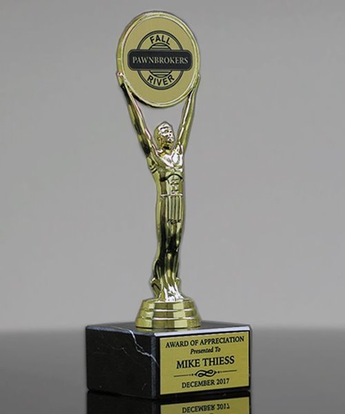 Picture of Signature Victory Award