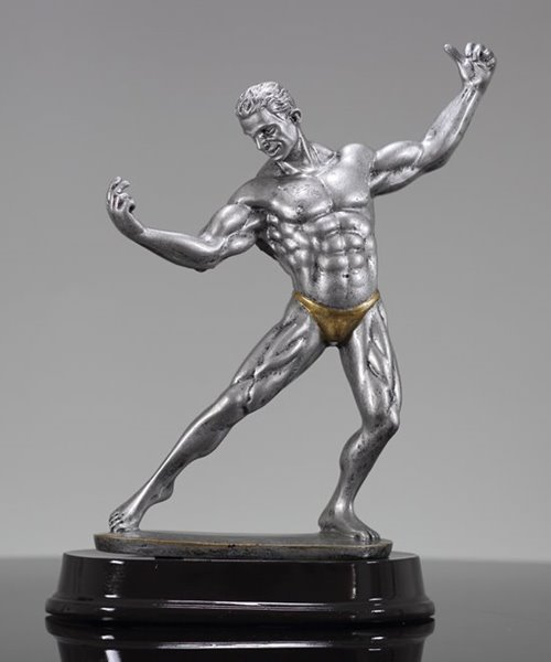 Picture of Bodybuilding Artistic Pose Trophy