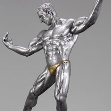 Picture for category Bodybuilding Trophies