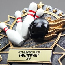 Picture for category Bowling Awards