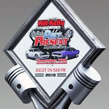 Picture for category Car Show Awards
