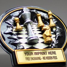 Picture for category Chess Awards
