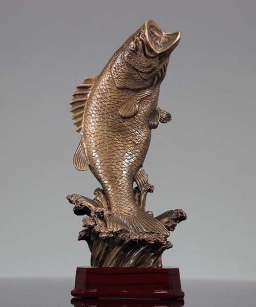 Picture of Big Game Fish Trophy