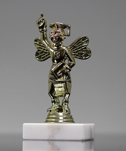 Picture of Spelling Bee Trophy