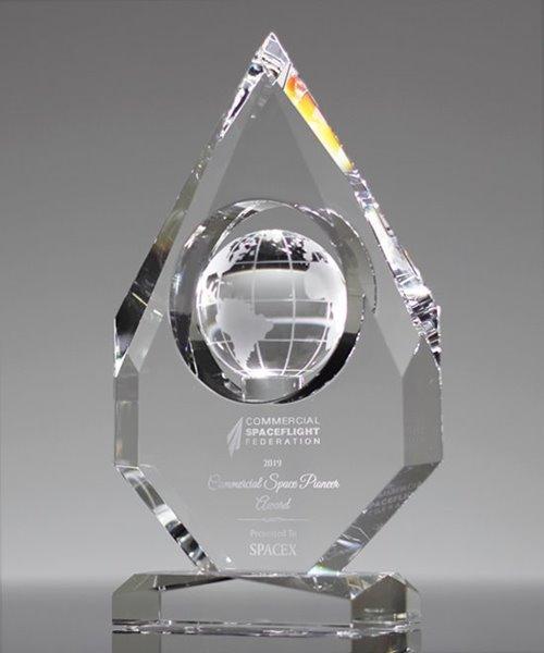 Picture of Magellan Global Award