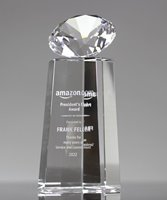 Picture of Brilliant Diamond Award