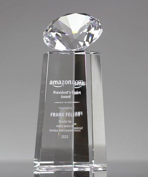 Picture of Brilliant Diamond Award