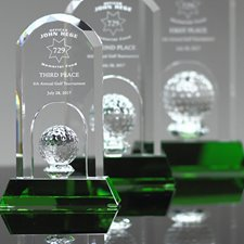 Picture for category South Florida Golf Trophies
