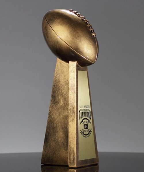 Picture of Football Champion League Award