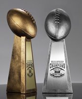 Picture of Super Football Trophy