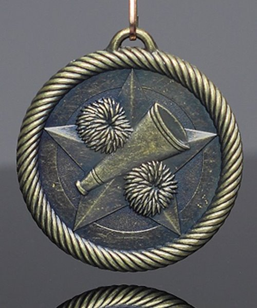 Picture of Value Cheer Medal