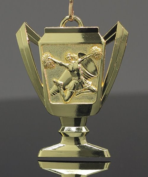 Picture of Cheer Trophy Cup Medals