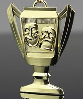 Picture of Drama Trophy-Cup Medal