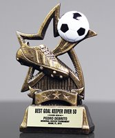 Picture of Achievement Star Soccer