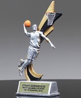 Picture of Live Action Basketball Awards