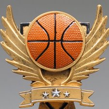 Picture for category Basketball Resins