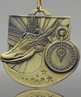 Picture of Track Star Blast Medals