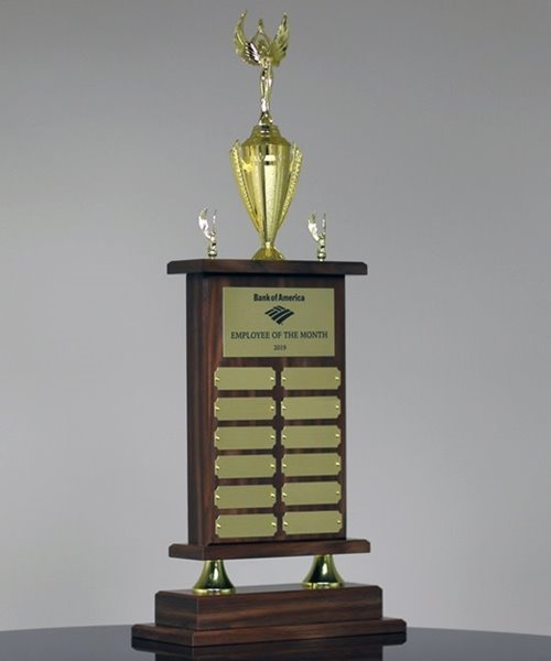 Picture of Perpetual Recognition Trophy