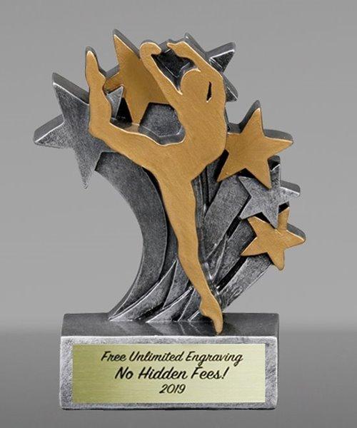 Picture of Star Blast Dance Award