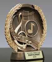 Picture of Bronzestone Music Award