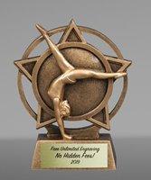Picture of Orbit Gymnastics Trophy