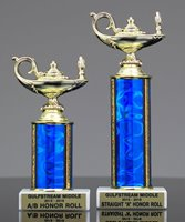 Picture of Value Line Scholastic Trophy