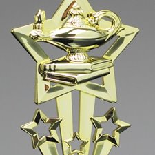 Picture for category Scholastic Trophies