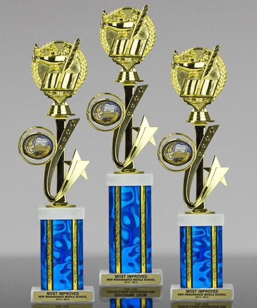 Picture of Top Scholar Trophy