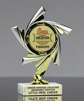 Picture of Vortex Custom Insert Trophy