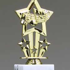 Picture for category Music Trophies
