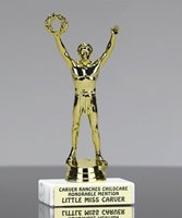 Picture of Victory Figure Trophy
