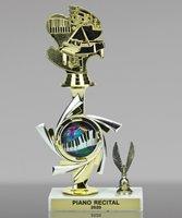 Picture of Music Distinction Vortex Trophy