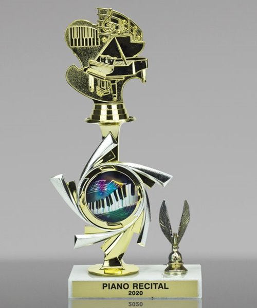 Picture of Music Distinction Vortex Trophy