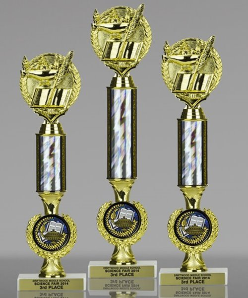 Picture of Classic Scholar Trophy