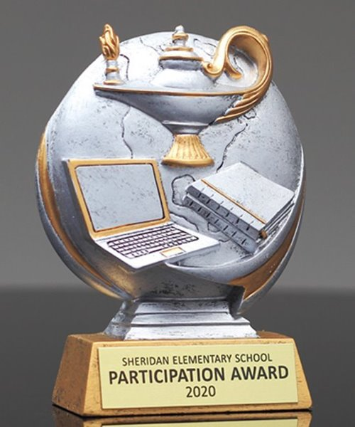 Picture of Motion-X Lamp of Knowledge Award