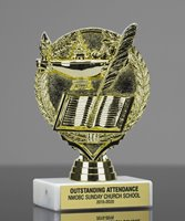 Picture of Academic Theme Trophy