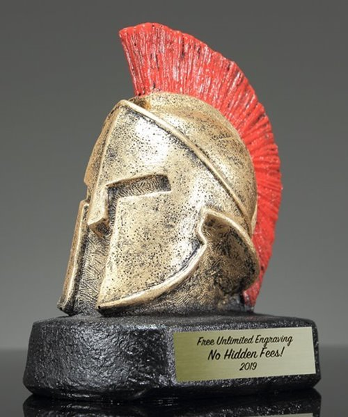 Picture of Warrior Award