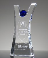 Picture of Conquest Award
