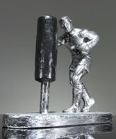 Picture of The Punch Boxing Award