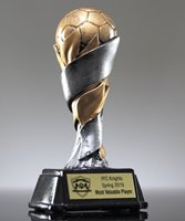 Picture of World Class Soccer Trophy