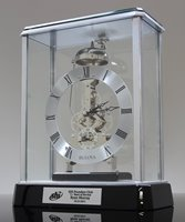 Picture of Bulova Vantage Clock