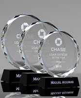 Picture of Appreciate Crystal Award