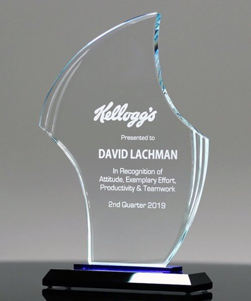 Picture of Gratitude Flame Award